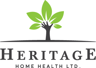 Heritage Home Health Barrhead